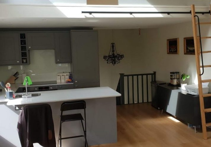 kitchen-horsham